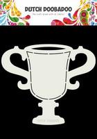Dutch Duubadoo: Card Art Cup A5 -sabluuna