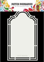 Dutch Duubadoo: Card Art Label AL A5 -sabluuna