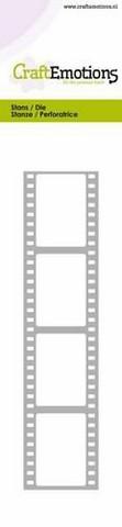 Craft Emotions: Film Strip - stanssi