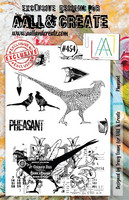 Aall & Create : Pheasant #454 - leimasinsetti