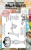 Aall & Create: Salvador #488 - leimasinsetti