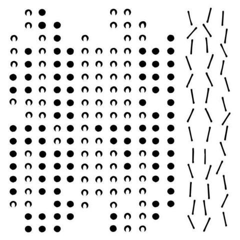 13arts: Metal Backgrounds  6 x 6 -sabluuna