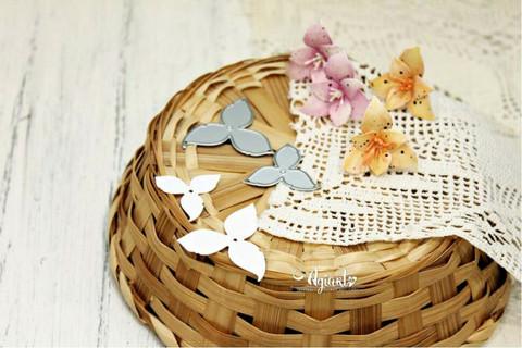 Agiart: Lilies Small ( Lilja) -stanssisetti