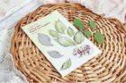 Agiart: Wonderful Leaves -stanssisetti
