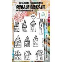Aall & Create: Our House #462  - leimasinsetti
