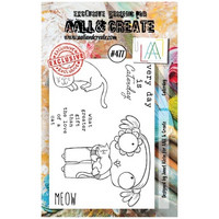 Aall & Create: Caterday #477 - leimasinsetti