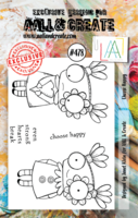 Aall & Create: Choose Happy #478 - leimasinsetti