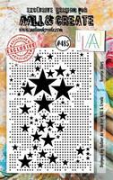 Aall & Create: Reverse Stars #485 - leimasinsetti