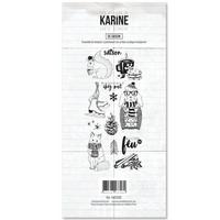 Les Ateliers De Karine: Carte Blanche De Saison - leimasinsetti