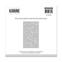 Les Ateliers De Karine: Carte Du Ciel (Constellations) - stanssi