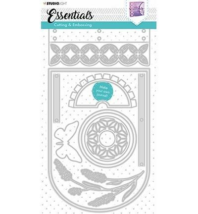 Studio Light Journal Essentials:  #382   - stanssisetti