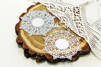Agiart: Doily #9 -stanssi