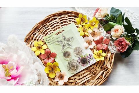 Agiart: Flowers #2  -leimasinsetti