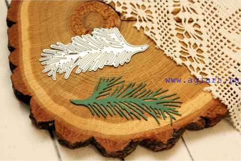 Agiart: Pine Branch  -stanssi