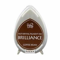Brilliance Dew Drop : Coffee Bean - mustetyyny