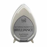 Brilliance Dew Drop : Platinum Planet - mustetyyny