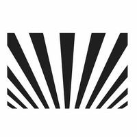 Darice: Sunrays - kohokuviointikansio