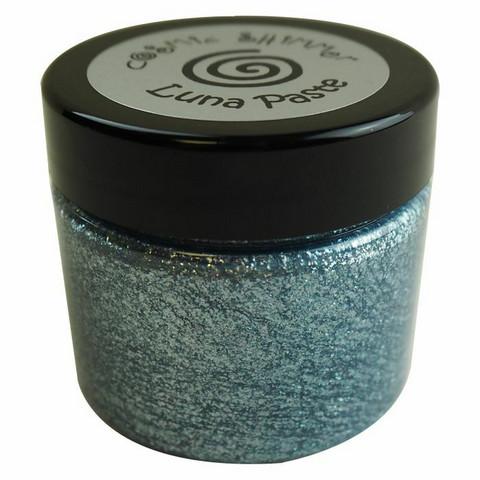 Cosmic Shimmer Luna Paste:  Moonlight Storm 50 ml