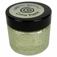 Cosmic Shimmer Luna Paste: Stellar Champagne 50 ml