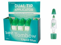 Tombow Liquid Glue Multi Talent 25gr - liima
