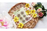 Agiart: Flowers #1  -leimasinsetti