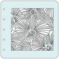 Nellies Choice: Flowers 3 -sabluuna