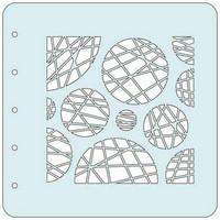 Nellies Choice: Circles -sabluuna