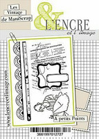 L'Encre et l'image: A petits Points - leimasinsetti