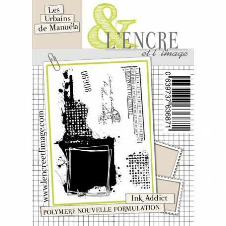 L'Encre et l'image: Ink Addict - leimasinsetti