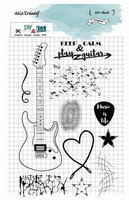DIY & Cie: Musik  -leimasinsetti
