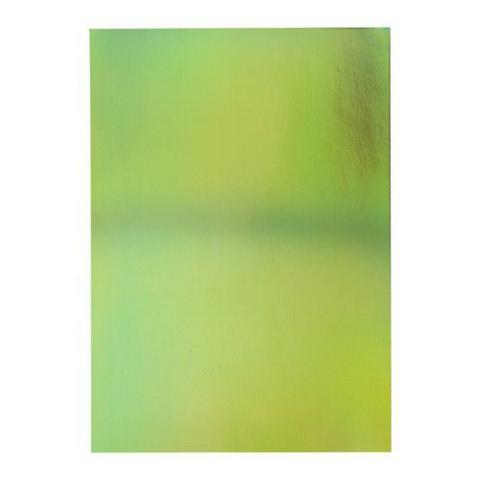 Craft Perfect:  Iridescent Water Sprite A4 - peilikartonkipakkaus