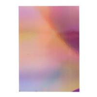 Craft Perfect:  Iridescent Petal Pink A4 - peilikartonkipakkaus