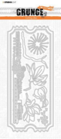 Studio Light Grunge Collection Slimline #26  - stanssisetti