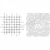 Katzelkraft: Mini Backgrounds  A6 - unmounted leimasinsetti