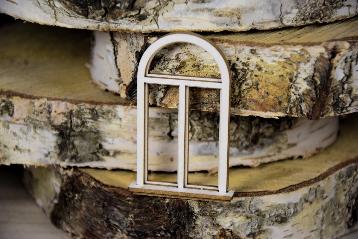 SnipArt: Behind The Dior - Layered Window Rectangle - leikekuviopakkaus