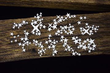 SnipArt: Reach For The Stars - Stars - leikekuviopakkaus