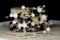 SnipArt: Mad Scientist - Chemical Formula - leikekuviopakkaus