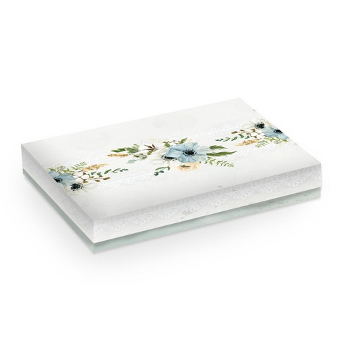 Craft & You Design: Morning Mist Box - A6