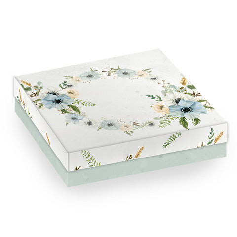 Craft & You Design: Morning Mist Box - Square