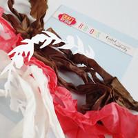 Craft & You: Vintage Ribbons 9  -nauhapakkaus