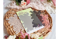 Agiart: Punchcard  -stanssi