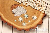 Agiart: Snowflake Set 1  -stanssi