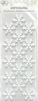 JK Primeco: Softis lumihiutale - tarrapakkaus