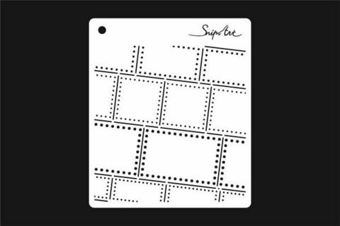 Snipart: Metal Joints -sabluuna