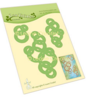 Leabilities: Circle Ornaments -stanssisetti