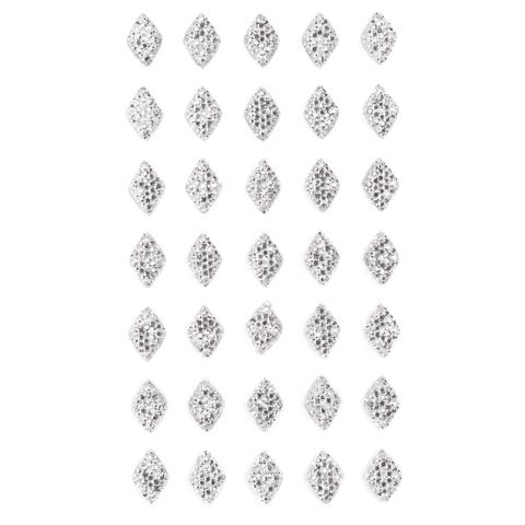 Adhensive Stones: Diamonds