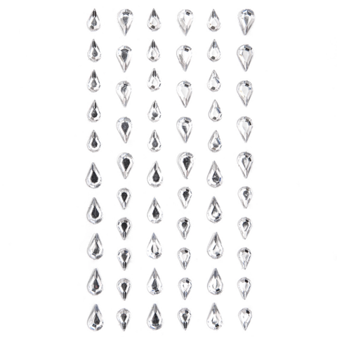 Adhensive Stones: Drops