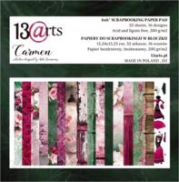 13arts: Carmen  6x6 - paperikokoelma