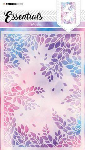 Studio Light Essentials: Leaves Background #30 A5 -sabluuna