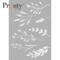Pronty:  Branches A4 -sabluuna